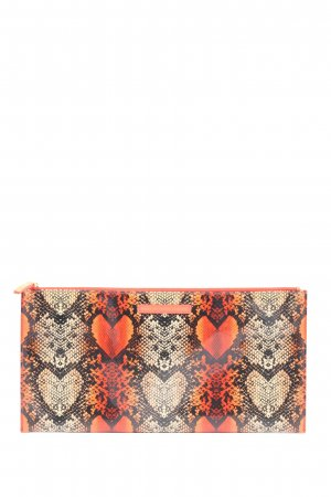 Marc by Marc Jacobs Clutch Animalmuster Casual-Look
