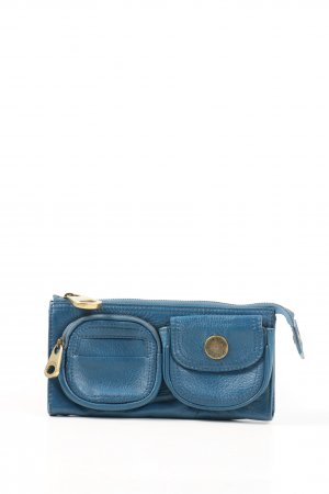 Marc by Marc Jacobs Cartera azul look casual