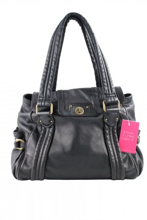 Marc by Marc Jacobs Handtasche schwarz Business-Look