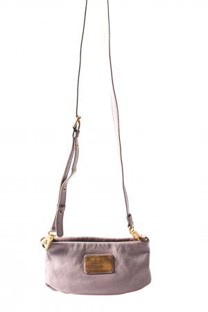 Marc by Marc Jacobs Handtasche wollweiß Casual-Look