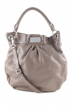 Marc by Marc Jacobs Henkeltasche braun Business-Look