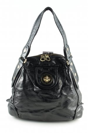 Marc by Marc Jacobs Hobo schwarz Casual-Look