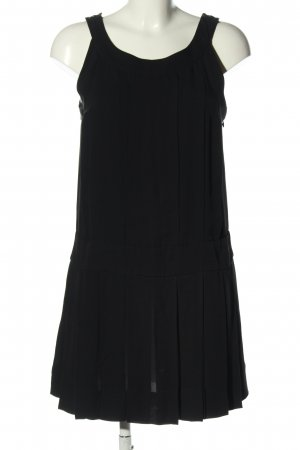 Marc by Marc Jacobs Minikleid schwarz Business-Look