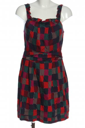 Marc by Marc Jacobs Minikleid Allover-Druck Casual-Look