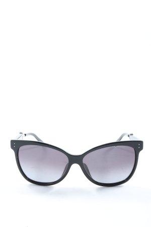 Marc by Marc Jacobs Gafas de sol ovaladas negro look casual