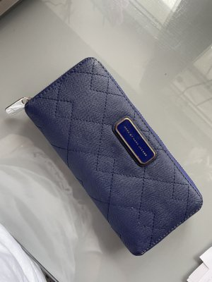 Marc by Marc Jacobs Quilted Leather Zip Wallet