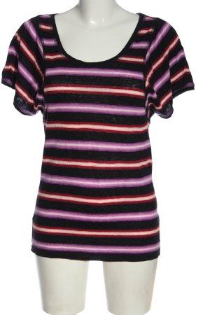 Marc by Marc Jacobs T-shirt rayé motif rayé style décontracté