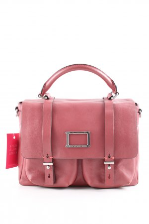 Marc by Marc Jacobs Satchel roze casual uitstraling