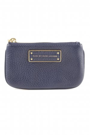 Marc by Marc Jacobs Estuche para llaves azul look casual
