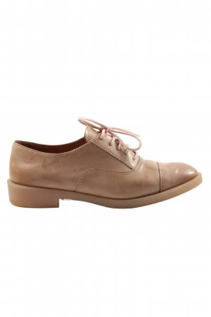 Marc by Marc Jacobs Lace Shoes brown casual look