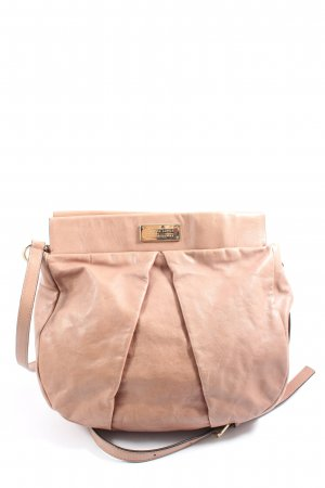 Marc by Marc Jacobs Schultertasche pink Casual-Look