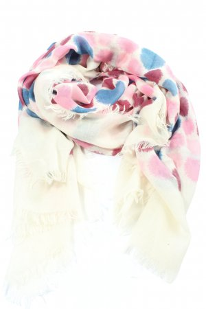 Marc by Marc Jacobs Silk Scarf abstract pattern casual look