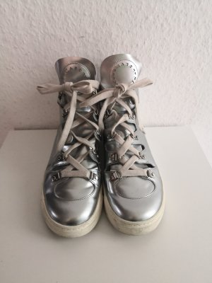 Marc by Marc Jacobs Sneaker Silber Schuhe