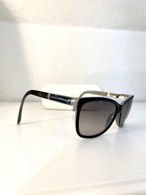 Marc by Marc Jacobs Gafas de sol cuadradas negro-marrón oscuro