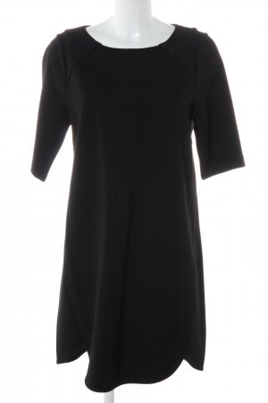 Marc by Marc Jacobs Sweatkleid schwarz Business-Look