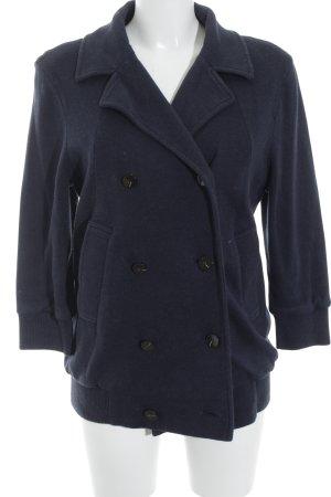 Marc by Marc Jacobs Between-Seasons Jacket dark blue casual look