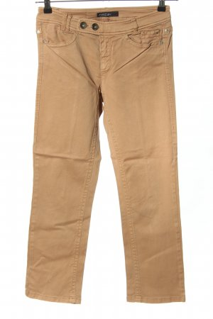 Marc Cain 7/8-Hose nude Casual-Look