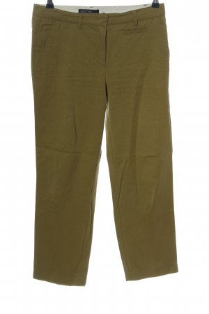 Marc Cain 7/8-Hose khaki Casual-Look