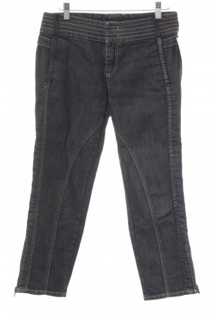 Marc Cain 7/8 Length Trousers multicolored street-fashion look