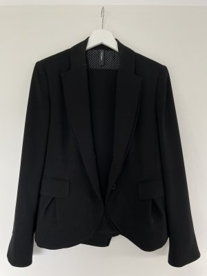 Marc Cain Business Suit black