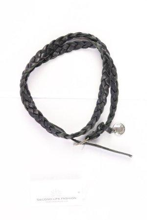 Marc Cain Bracelet black