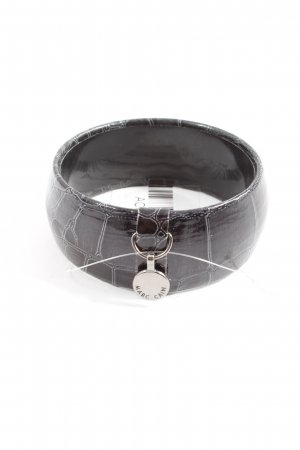 Marc Cain Bracelet black-white casual look