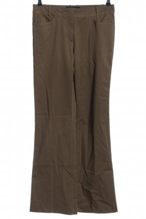 Marc Cain Baggy Pants braun Casual-Look