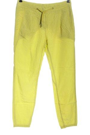 Marc Cain Baggy Pants primrose casual look