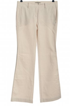 Marc Cain Baggy Pants wollweiß Casual-Look