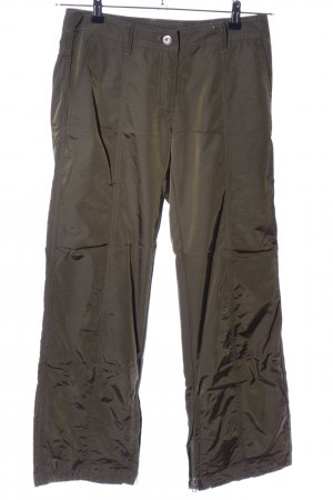 Marc Cain Baggy Pants khaki Casual-Look