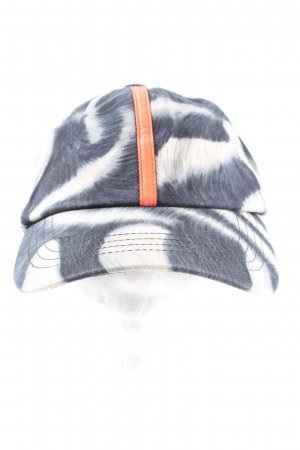 Marc Cain Basecap abstraktes Muster Casual-Look