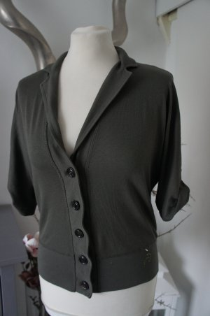 MARC CAIN Blazer Blazer Größe 40 38 N 5 Jacke Shirt