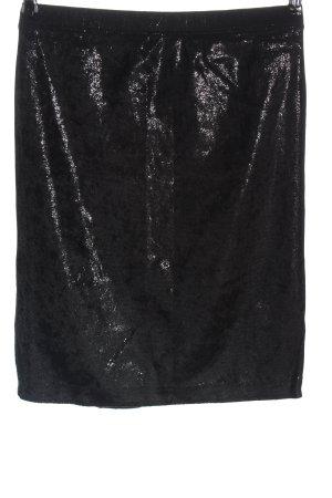 Marc Cain Bleistiftrock schwarz Elegant