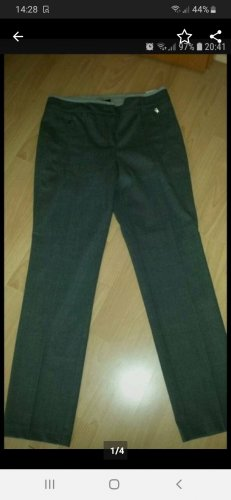 Marc Cain Business Hose grau N2