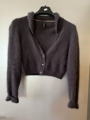 Marc Cain Cardigan Cropped