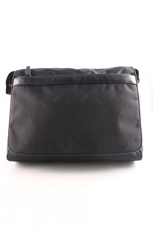 Marc Cain College Bag black business style
