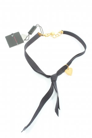 Marc Cain Collier Necklace black casual look