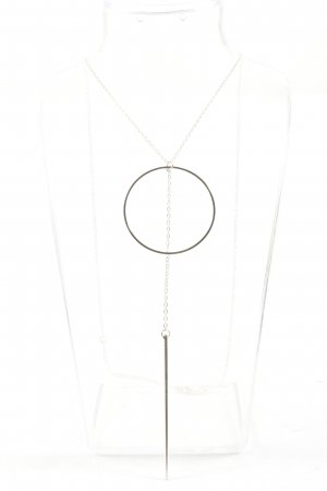 Marc Cain Collier Necklace silver-colored casual look
