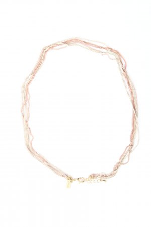 Marc Cain Collier Necklace gold-colored elegant