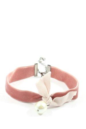 Marc Cain Collier rosa stile casual