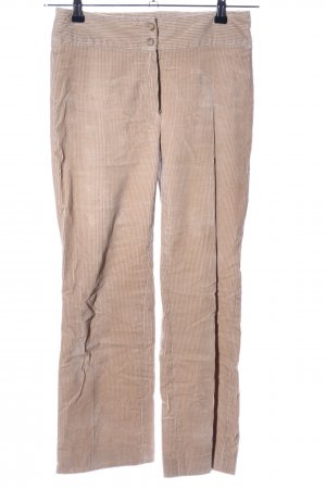 Marc Cain Cordhose nude Business-Look