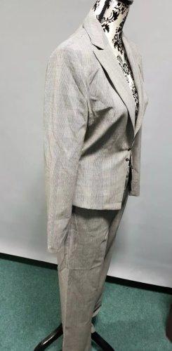 Marc Cain Pantalon de costume gris