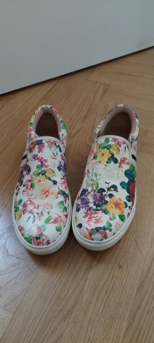 Marc Cain Moccasins multicolored