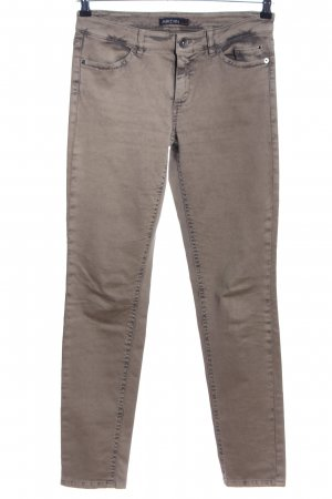Marc Cain Five-Pocket-Hose braun Casual-Look