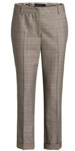 Marc Cain 7/8 Length Trousers multicolored