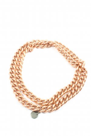 Marc Cain Link Chain gold-colored casual look