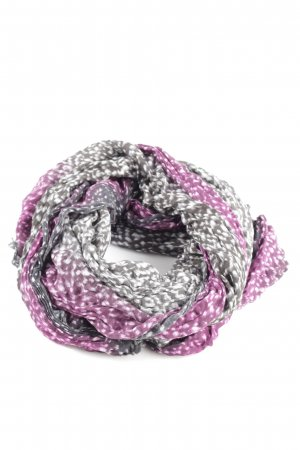 Marc Cain Neckerchief abstract pattern casual look