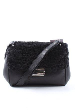 Marc Cain Handtasche schwarz Elegant