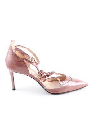 Marc Cain High Heels pink Elegant