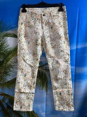 marc cain sports Pantalone cinque tasche multicolore